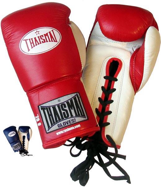 Meilleure marque de gants de boxe gants de boxe - Gant de boxe a lacet ...
