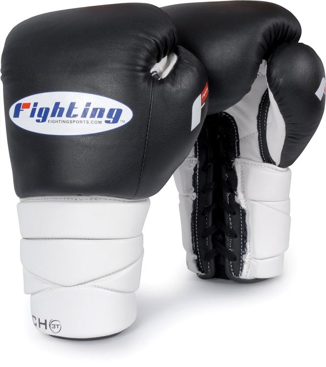 Gants de boxe fighting aider les gans a choisir des gants de boxe fighting - Gant de boxe a lacet ...